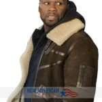 Power 50 Cent Jacket