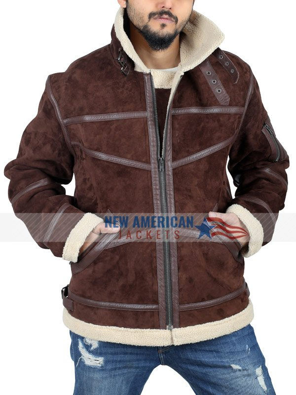 Power Series 50 Cent Jacket