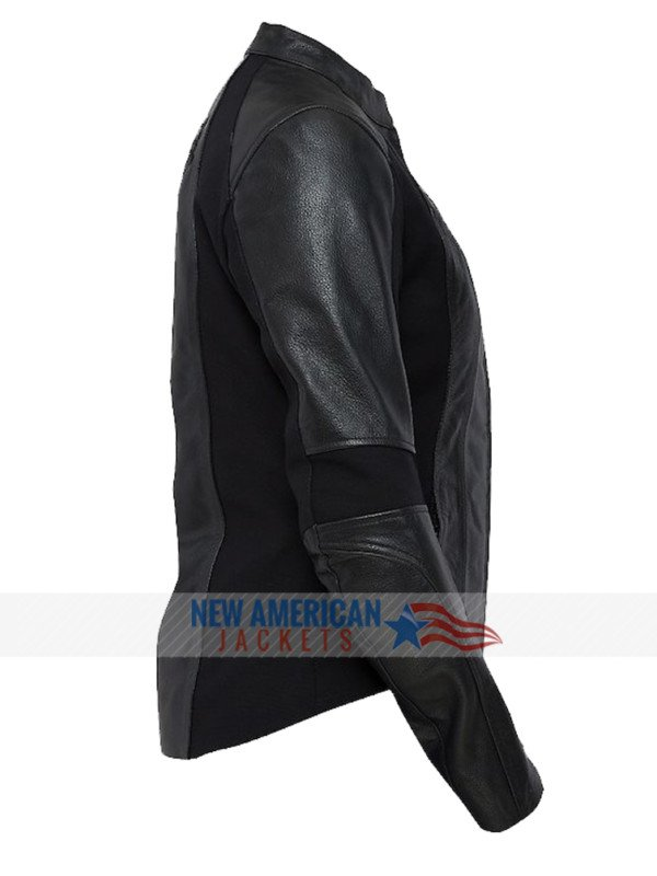 Rebecca Mission Impossible Fallout Jacket