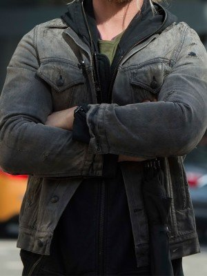 Chris Hemsworth Jacket