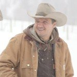 Wind River Jeremy Renner Cotton Jacket