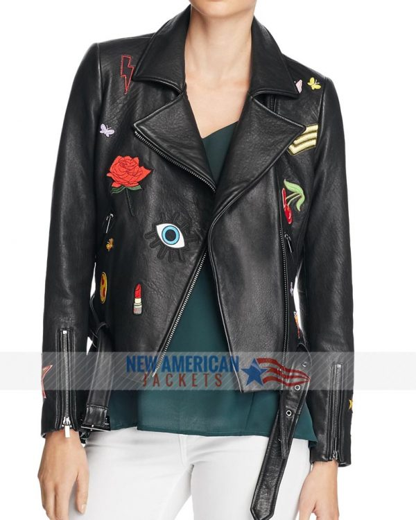 Anna Kendrick Pitch Perfect 3 Jacket