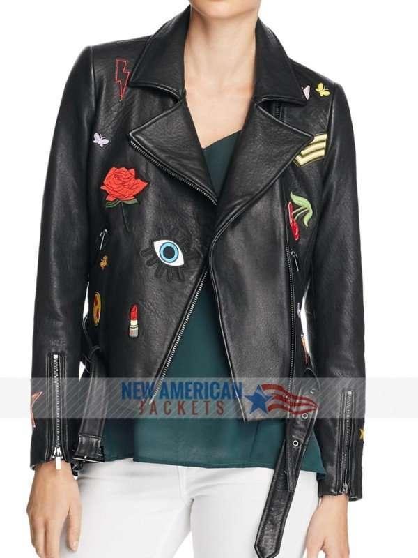 Anna Kendrick Pitch Perfect 3 Jacket