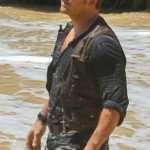 Chris Pratt Jurassic World 2 Vest