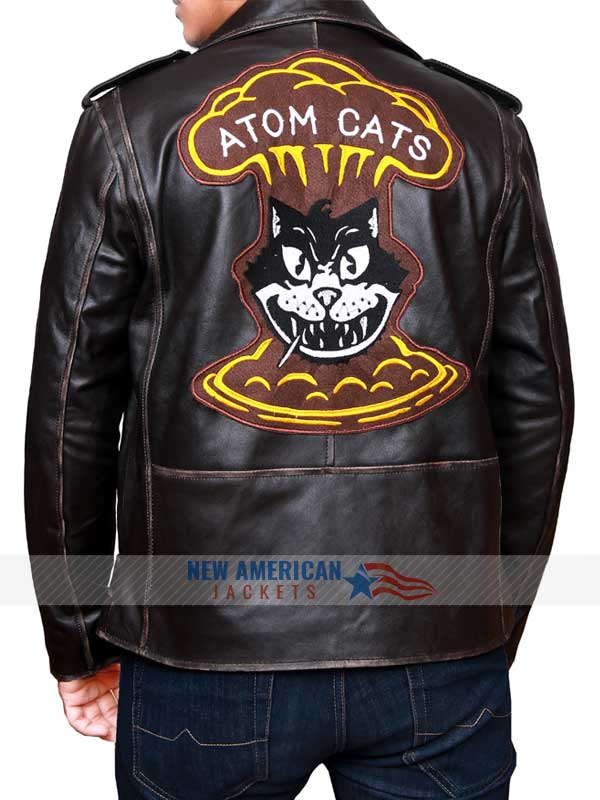 Fallout 4 Atom Cats Jacket