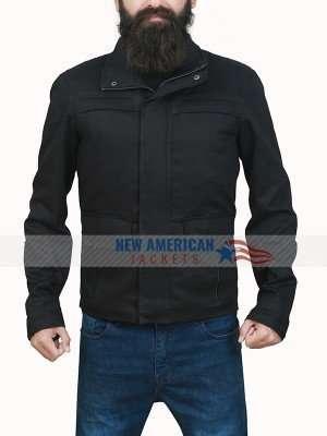 Jon Bernthal Punisher Jacket