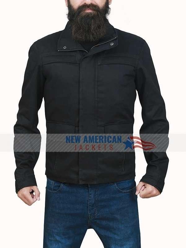Jon Bernthal The Punisher Jacket