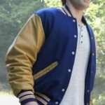 KJ Apa Riverdale Letterman jacket