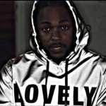 Kendrick Lamar Love Jacket