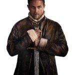 King Arthur Legend Of The Sword Coat