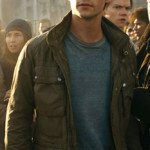 Maze Runner The Death Cure Dylan O Brien Green Jacket