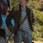 The Death Cure Thomas Brodie Sangster Jacket