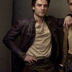 The Last Jedi Poe Dameron Brown Jacket