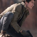 Thomas Maze Runner The Death Cure Jacket