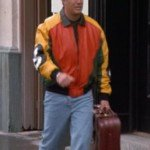 8 Ball Michael Hoban Bomber Jacket
