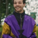 Back To You Louis Tomlinson Jacket