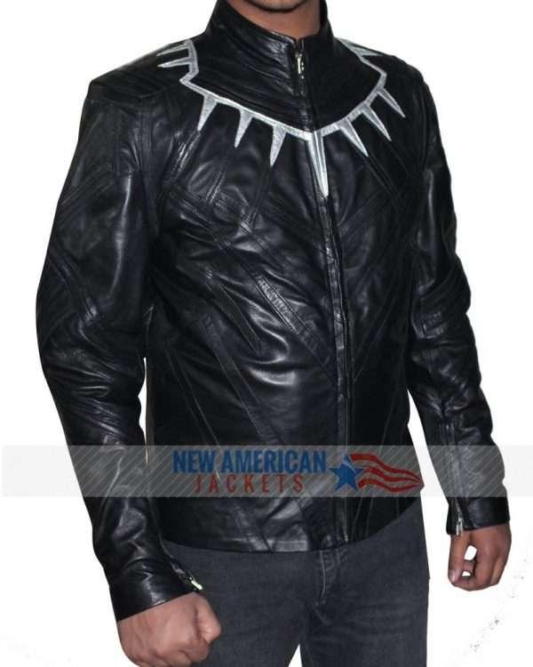 Infinity War Black Panther Jacket