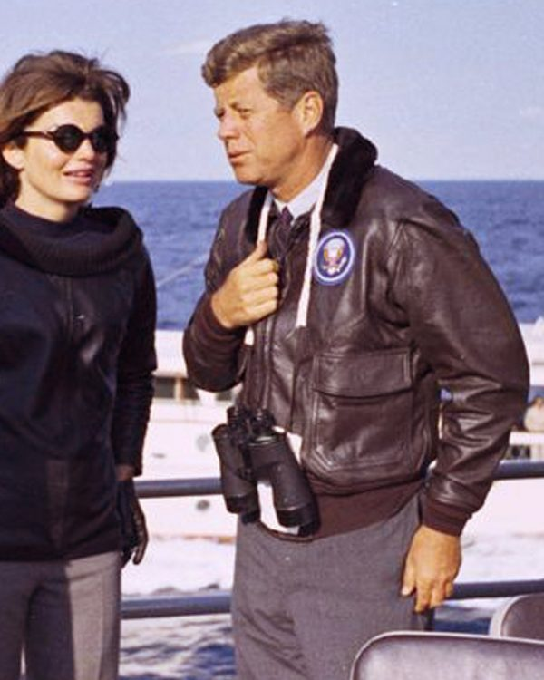 John f Kennedy Jacket