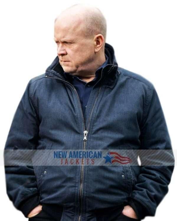 Phil Mitchell Bomber Jacket
