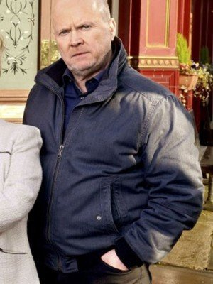 Phil Mitchell Bomber Jacket
