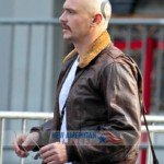 Zeroville James Franco Leather Jacket