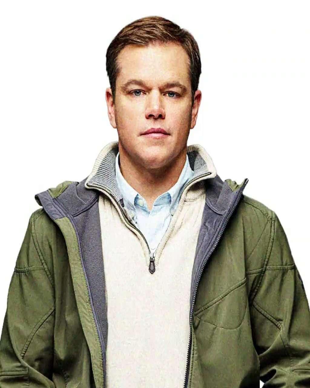 Matt Damon Downsizing ...