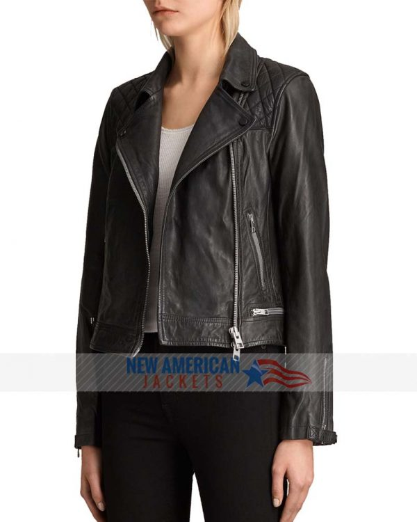 red sparrow jennifer lawrence leather jacket