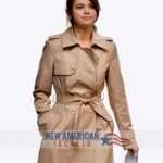 A Rainy Day In New York Selena Gomez Coat