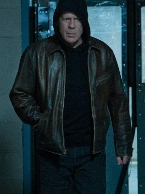 Bruce Willis Death Wish Jacket