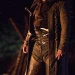 Frontier Jason Momoa Coat