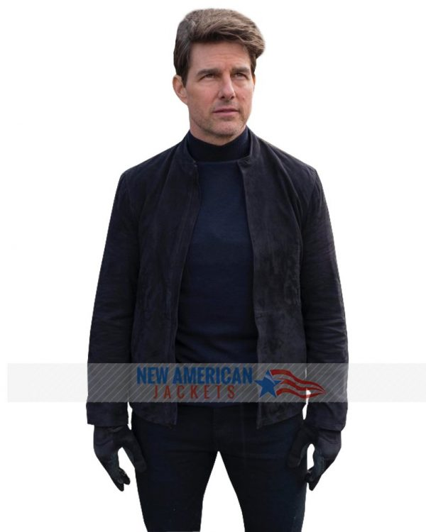 Mission Impossible Fallout Tom Cruise Jacket