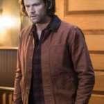Sam Winchester Jacket