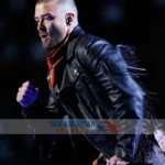 Super Bowl Justin Timberlake Fringe Jacket
