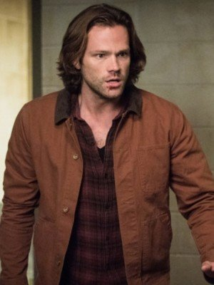 Supernatural Sam Winchester Jacket