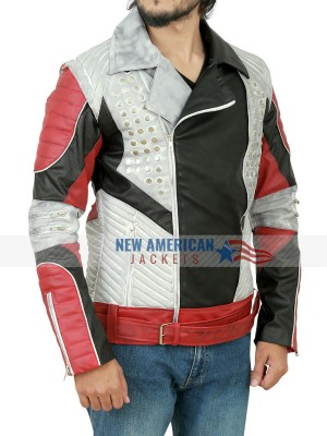 Descendants 2 Cameron Boyce Jacket Costume