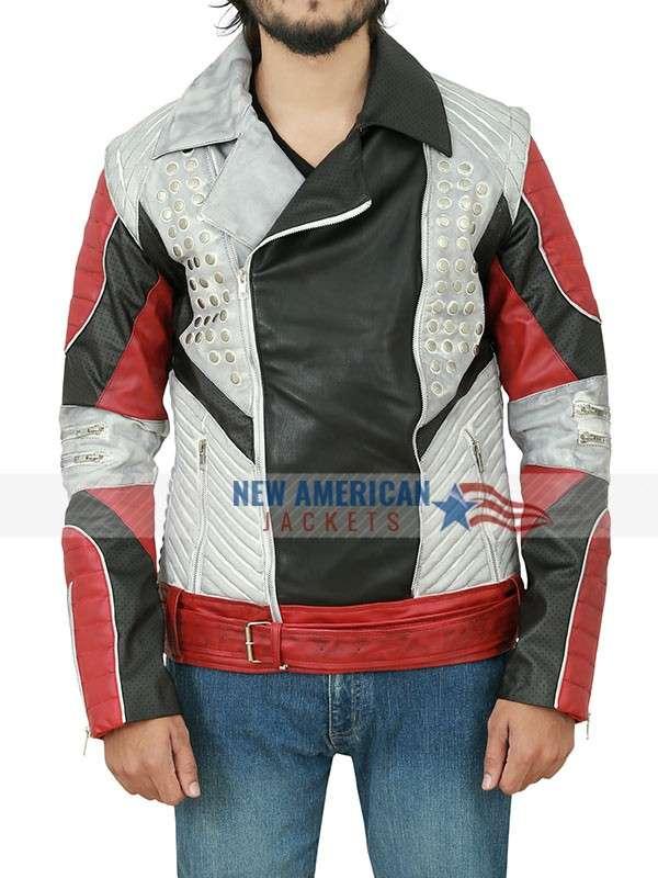 Carlos Descendants Jacket