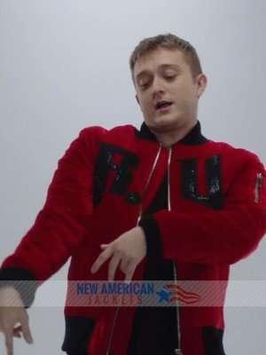 Desaccorde Red Jacket