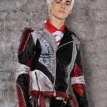 Descendants 2 Carlos Costume Jacket