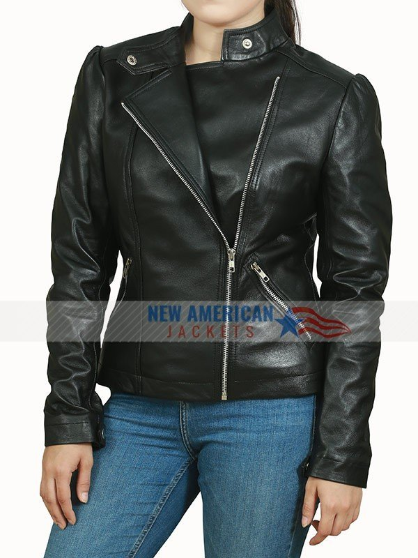 Game Night Black Jacket