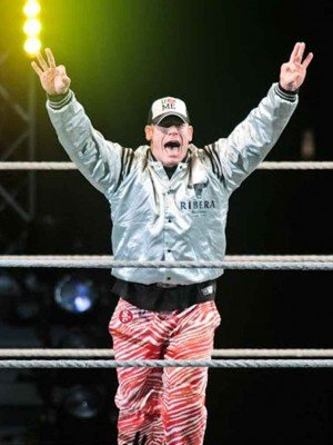 Goofy Riberia Jacket