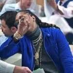 Kings Dead Future Blue Jacket