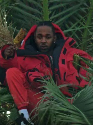 Kings Dead K Dot Red Jacket