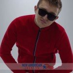 Vald Desaccorde Red Jacket