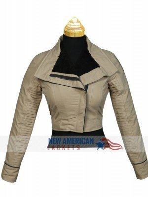 Qira Solo A Star Wars Jacket