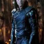 Avengers Infinity War Loki Jacket