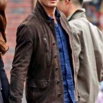 Christian Grey Jamie Dornan Fifty Shades Darker Jacket