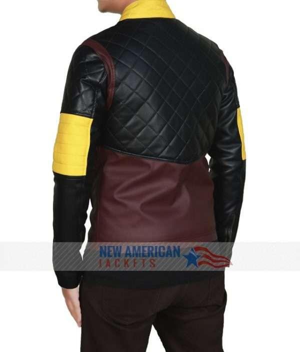 Cisco Ramon Leather Jacket