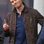 Jamie Dornan Fifty Shades Darker Jacket