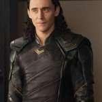 Loki Avengers Infinity War Leather Jacket