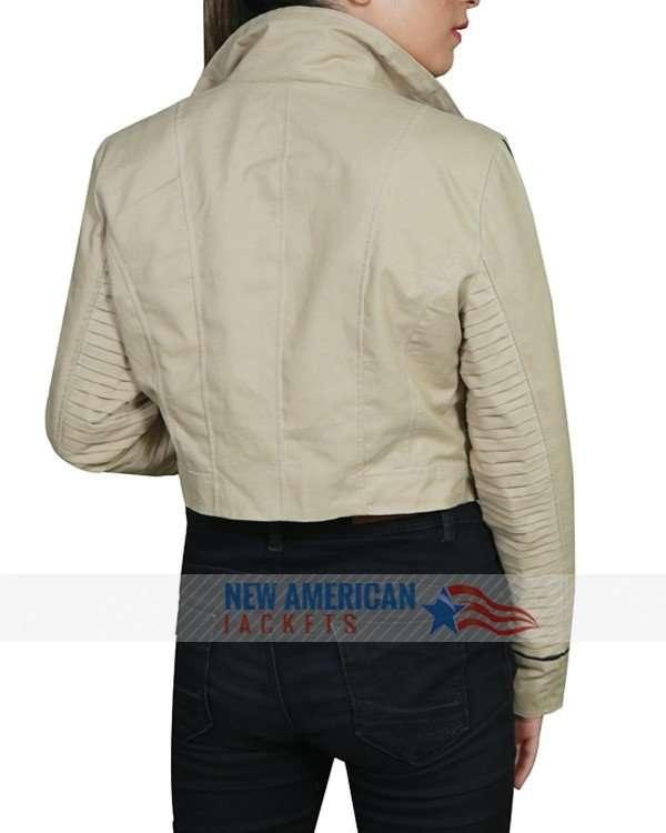 Solo A Star Wars Jacket